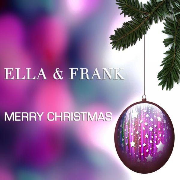 Ella Fitzgerald - Ella & Frank - Merry Christmas