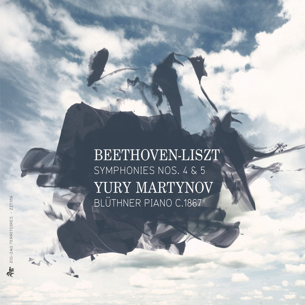 Yury Martynov - Beethoven: Symphonies Nos. 4 & 5 (Liszt Piano Transcriptions)