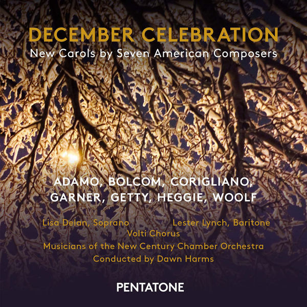 Volti - December Celebration: New Carols by 7 American Composers