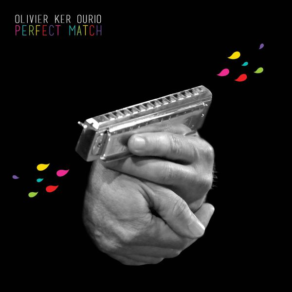Olivier Ker Ourio - Perfect Match