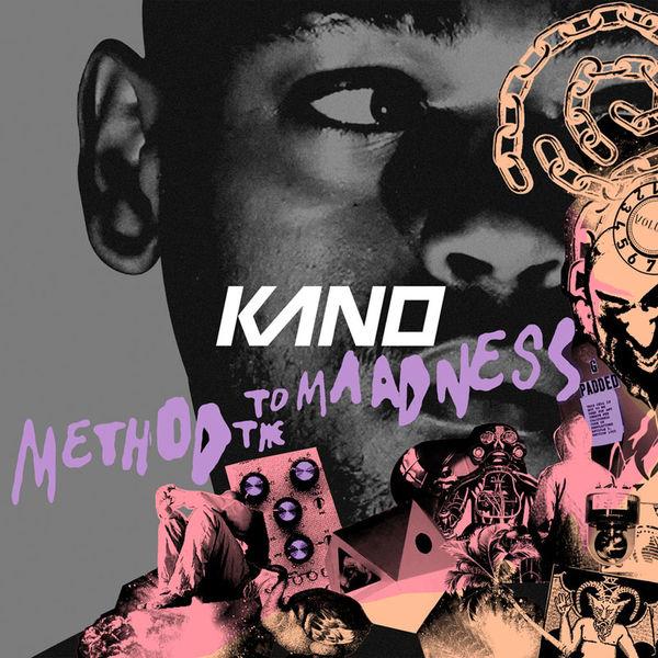 Kano - Method To The Maadness