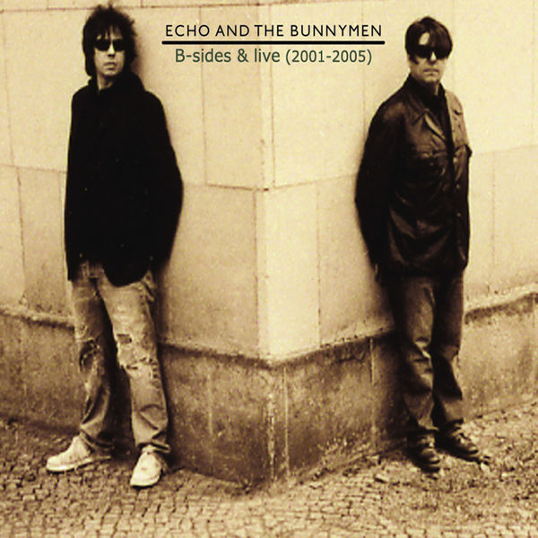 Echo And The Bunnymen - B-Sides and Live (2001 - 2005)