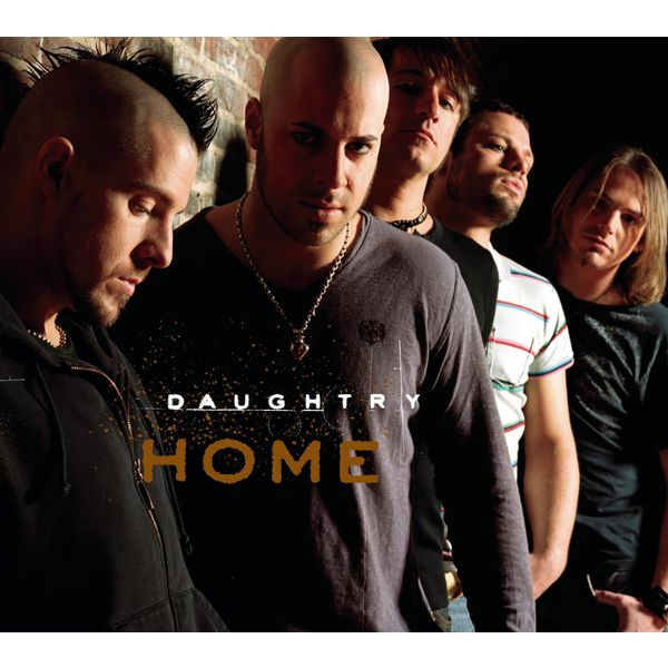 chris daughtry discography download