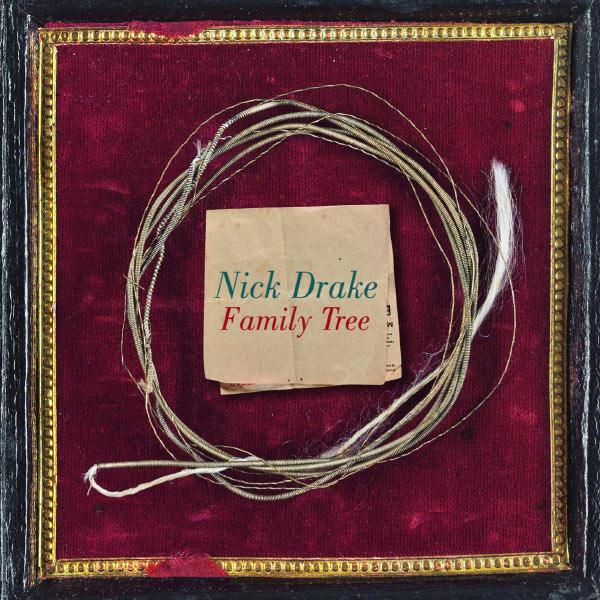 Nick Drake - Family Tree