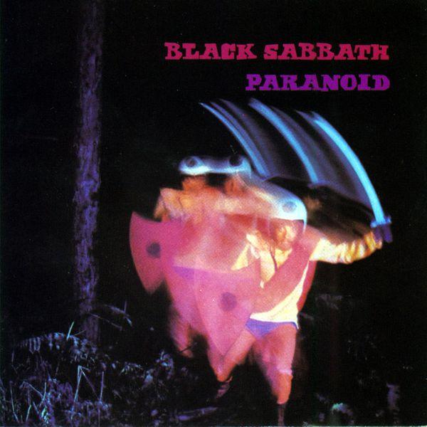 Black Sabbath - Paranoid (2014 Remaster)
