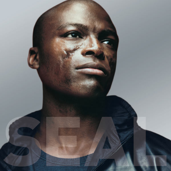 Seal - Love's Divine