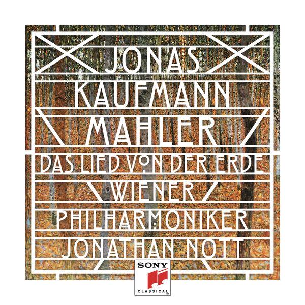 Jonas Kaufmann - Mahler: Das Lied von der Erde