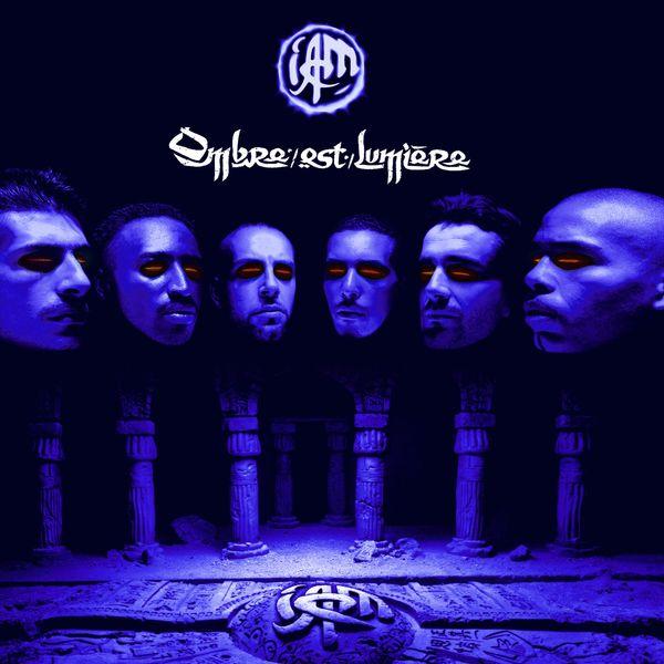 Iam - Ombre est lumière (Edition Deluxe)