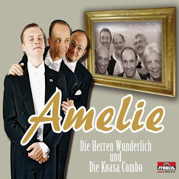 Die Herren Wunderlich - Amelie