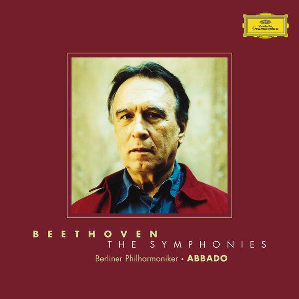 Karita Mattila - Beethoven: The Symphonies