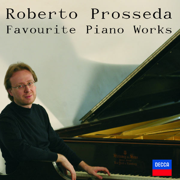 Roberto Prosseda - Favourite Piano Works