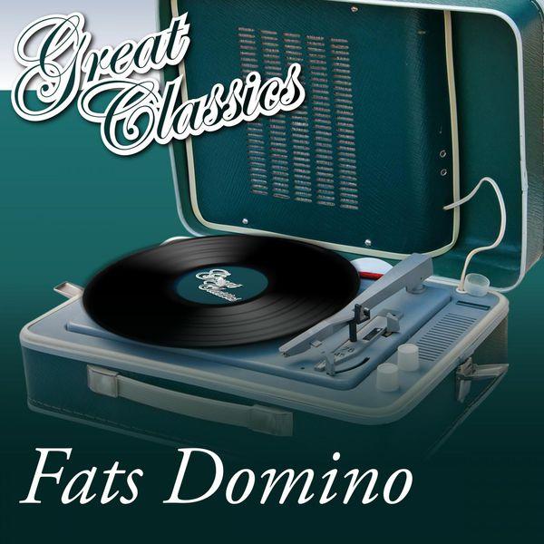 Fats Domino - Great Classics