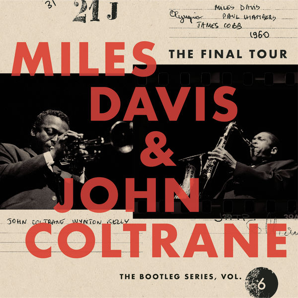 Miles Davis - The Final Tour: The Bootleg Series, Vol. 6