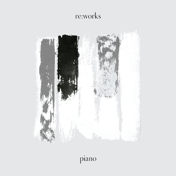 Various Artists - re:works Piano