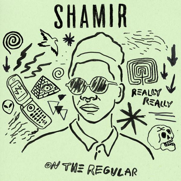 Shamir - On the Regular