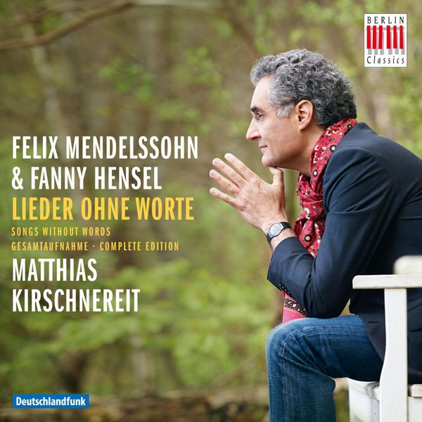 Matthias Kirschnereit - Songs Without Words (Complete Edition)