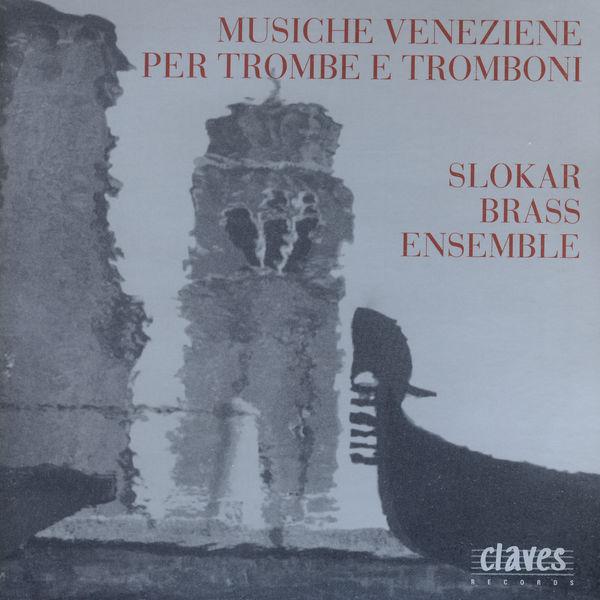 Giovanni Gabrieli - Musique Vénitienne pour trompettes et trombones