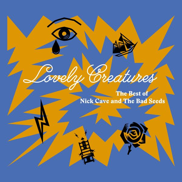 Nick Cave & The Bad Seeds - Lovely Creatures - The Best of Nick Cave and The Bad Seeds (1984-2014) [Deluxe Edition]