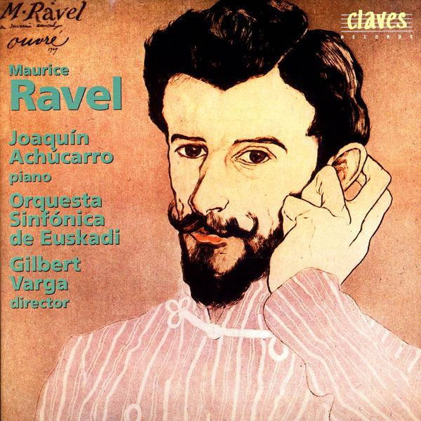 Maurice Ravel - Ravel: Piano Concertos & Alborada del Gracioso