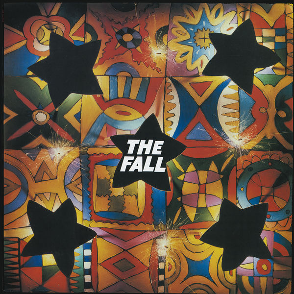 The Fall - Shift Work