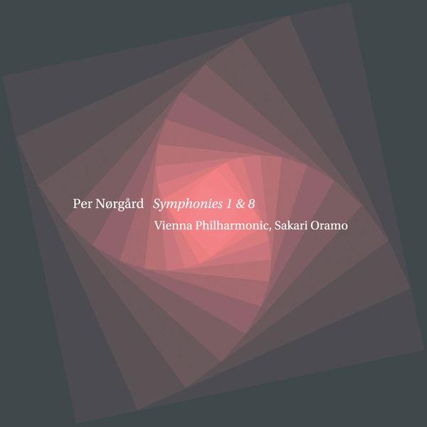 Sakari Oramo - Per Nørgård : Symphonies Nos. 1 & 8