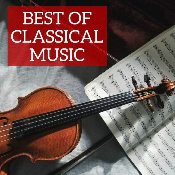 Philip Glass - Best Of Classical Music