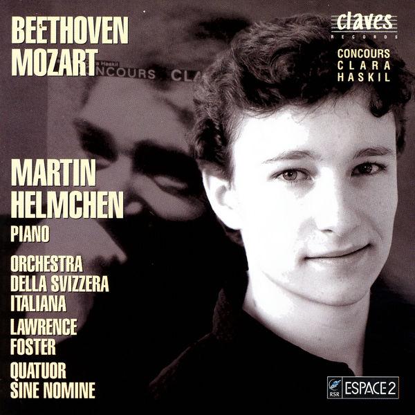 Wolfgang Amadeus Mozart - Beethoven/Mozart
