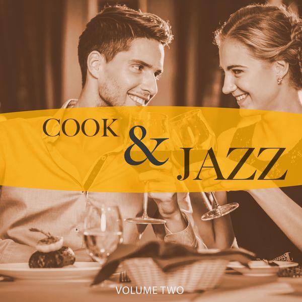 Various Artists - Cook & Jazz, Vol. 2 (Just Perfect Dinner Jazz)