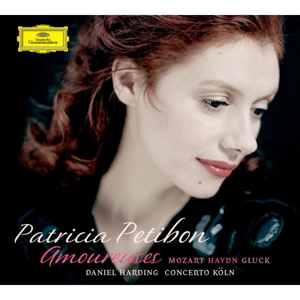 "Patricia Petibon - ""Amoureuses"" Mozart / Haydn / Gluck"
