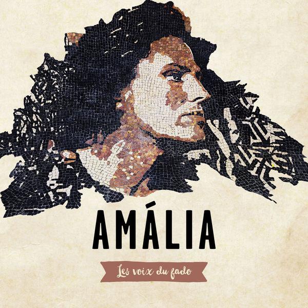 Various Artists - Amália les voix du fado