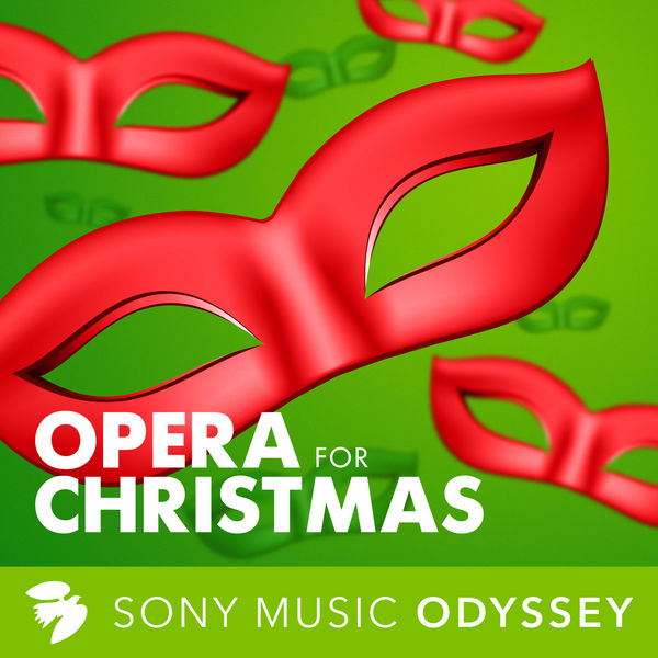Various Artists - Opera for Christmas: Songs and Carols