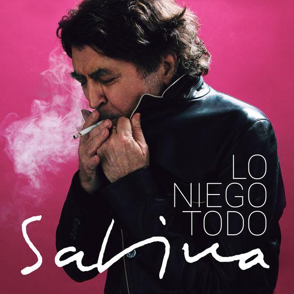 Joaquin Sabina - Lo Niego Todo