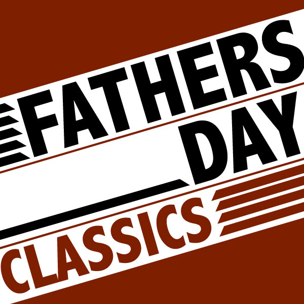 Various Artists - Fathers Day Classics