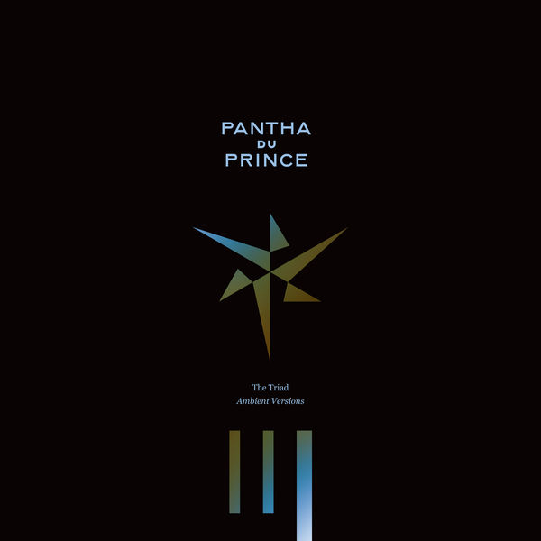 Pantha Du Prince - The Triad (Ambient Versions & Remixes)