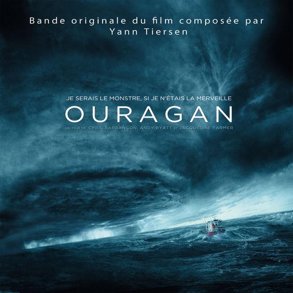 Yann Tiersen - Ouragan (Bande originale du film)