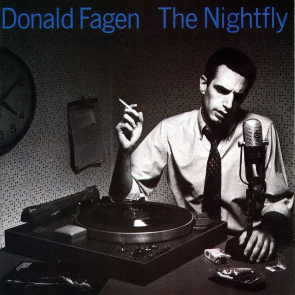 Download donald fagen the nightfly (1982) {2011, japanese.