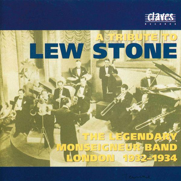 Lew Stone - A Tribute To Lew Stone