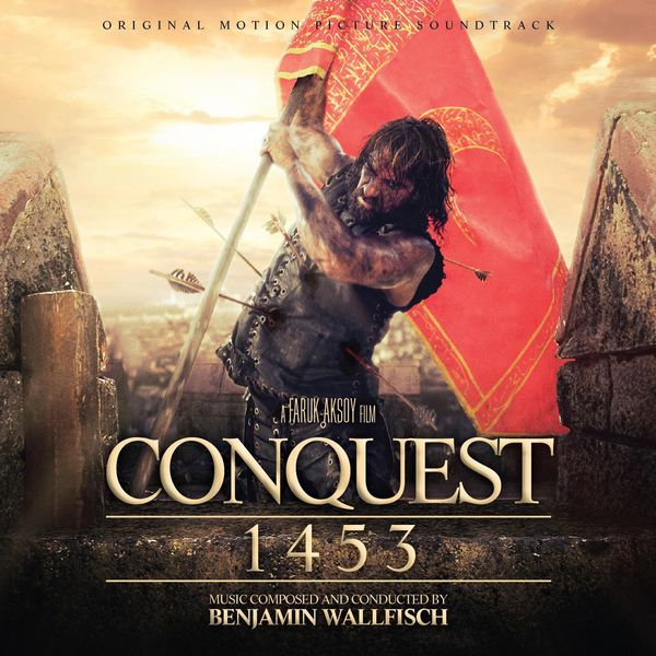 Fetih 1453 fetih 1453 / orijinal film müzigi (soundtrack.