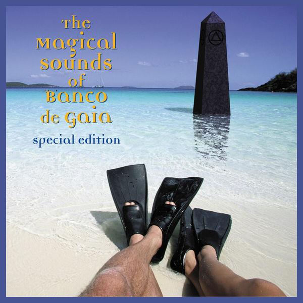 Banco De Gaia - The Magical Sounds of Banco De Gaia