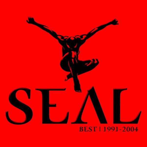 Seal - Seal Best Remixes 1991 - 2005