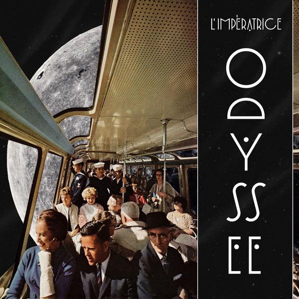 L'Impératrice - Odyssée - EP