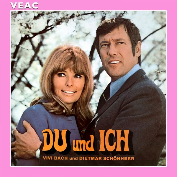 Vivi Bach - Du und ich