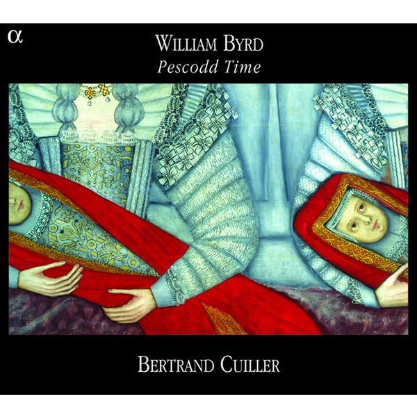 Bertrand Cuiller - Pescodd Time (Byrd, Bull, Philips)