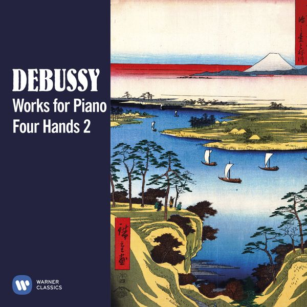 Various Artists - Debussy: Works for Piano Four Hands, Vol. 2