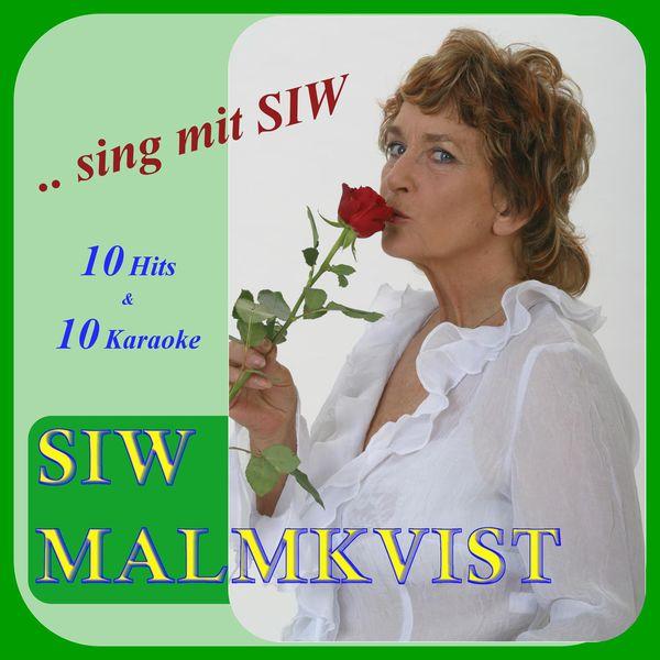 Siw Malmkvist - Sing mit Siw