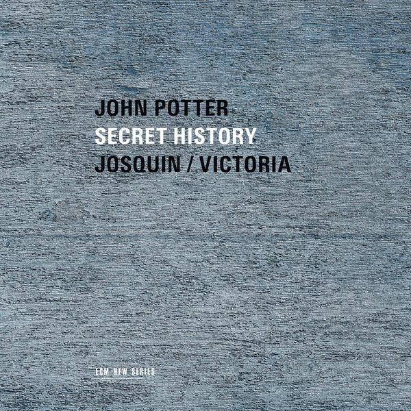 John Potter - Secret History