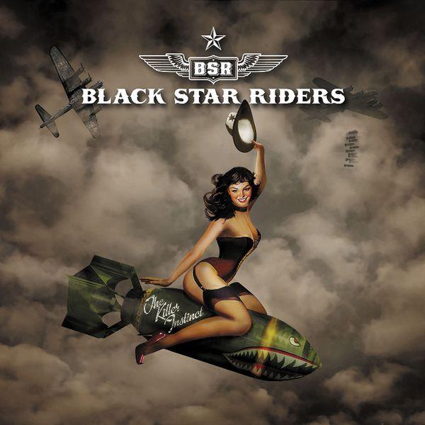 Black Star Riders - The Killer Instinct