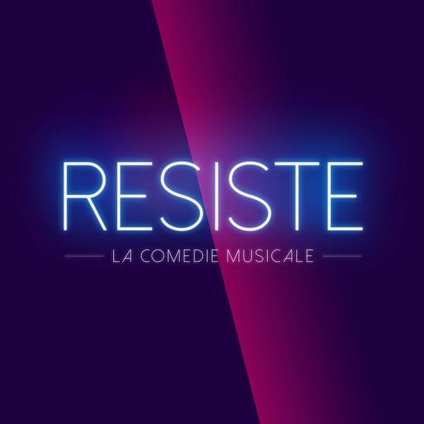 """Victor Le Douarec - Résiste (Comédie Musicale """"Résiste"""")"""