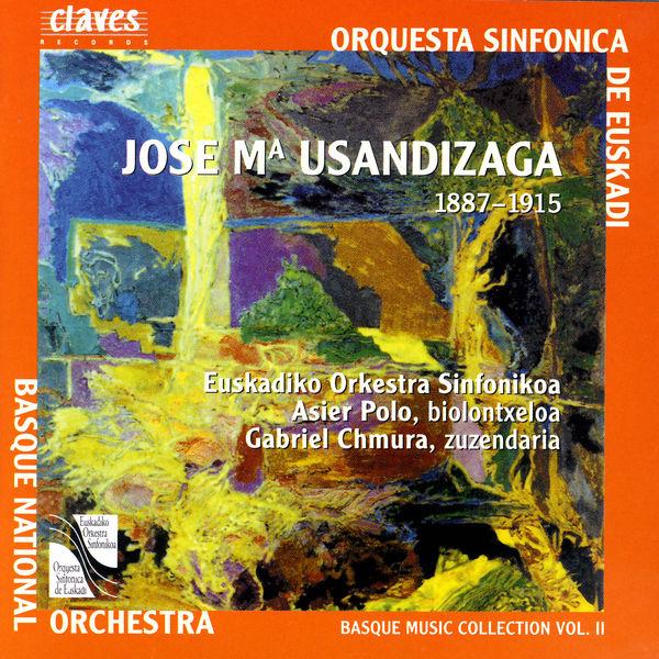 Asier Polo - Collection Musique Basque (Volume 2)