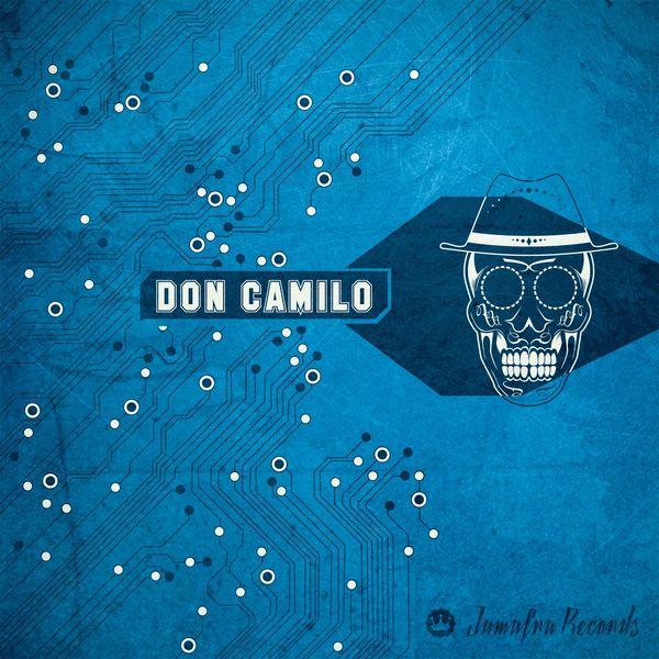 Don Camilo - Don Camilo